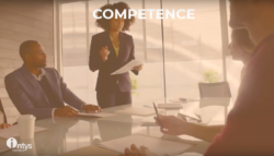 Competence, an Intys value