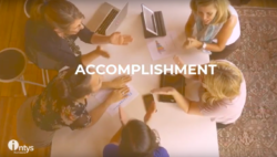 Accomplishment, an Intys Value